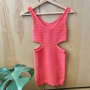 NWOT Arden B mini dress pink dress